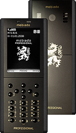 Купить Mobiado Professional 105 EM Cocobolo