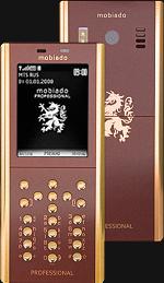 Купить Mobiado Professional 105 EM Red