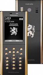 Купить Mobiado Professional 105 GCB Gold
