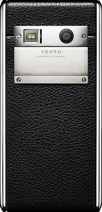 Телефон Верту Aster Onyx Calf