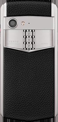 Телефон Верту Aster P Baroque Jade Black Calf