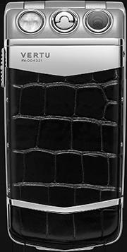 Телефон Верту Constellation Ayxta Alligator