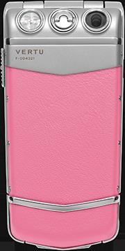 Телефон Верту Constellation Ayxta Pink