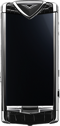 Телефон Vertu Constellation Touch Alligator