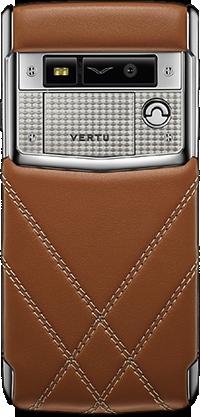 Телефон Верту Signature Touch Vertu For Bentley