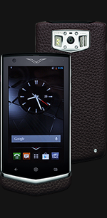 Купить Vertu (Верту) Constellation V Mocha
