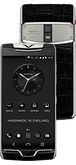 Купить Vertu Constellation X Alligator Black