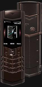 Купить Vertu Signature S Design Pure Chocolate Exclusive