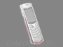 Телефон Vertu Signature S Design Red Calf Russian