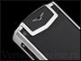 Телефон Vertu Ti Titanium Black Leather